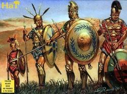 SOLDATINI 1//72  Imperial Roman Auxiliaries HAT 8074